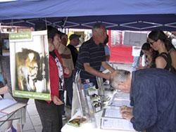 AGSTG - Aktionswoche zur Abschaffung von Affenversuchen 011