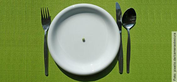 Gesund ohne Tierversuche - Herz-Kreislauf-Erkrankungen Teil 3 - Übergewicht