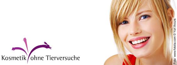 Kosmetik ohne Tierversuche - Mit gutem Gewissen einkaufen