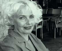 Tierpartei Schweiz - Nationalratskandidatin Barbara Banga-Schaad
