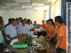 UPA - Förderung tierversuchsfreier Lehrmittel an Universitäten - Bild02