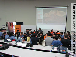 UPA - Förderung tierversuchsfreier Lehrmittel an Universitäten - Bild04