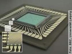 3D-Biochips ermöglichen es, viele Anwendungen zu verbessern, und eröffnen neue Anwendungsmöglichkeiten