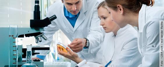 Medizin Forschung