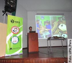 Die AG STG fördert und unterstützt aktiv die Etablierung tierversuchsfreier Forschungsmodelle in Ausbildung und Studium