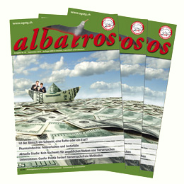 albatros magazin 42 3covers www